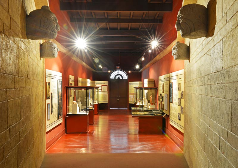 Great-Museums-in-Lima---the-peruvian-History---Pariwana-hostel-02