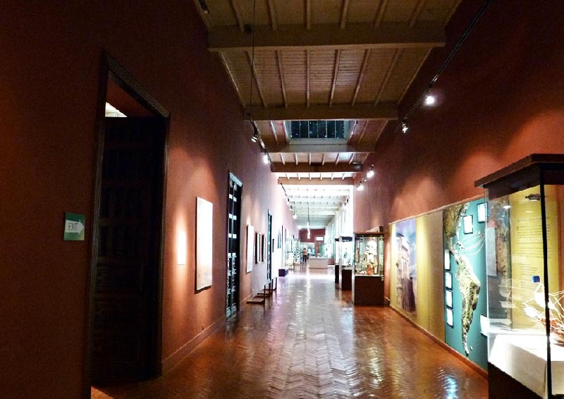 Great-Museums-in-Lima---the-peruvian-History---Pariwana-hostel-03