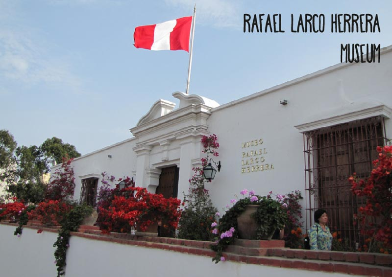Great-Museums-in-Lima---the-peruvian-History---Pariwana-hostel-04