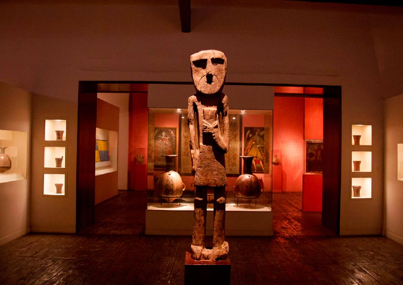 Great-Museums-in-Lima---the-peruvian-History---Pariwana-hostel-05