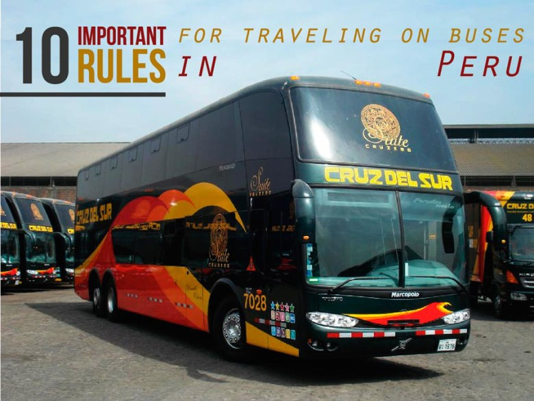 10-important-rules-for-traveling-on-buses-in-Peru---Pariwana-hostels