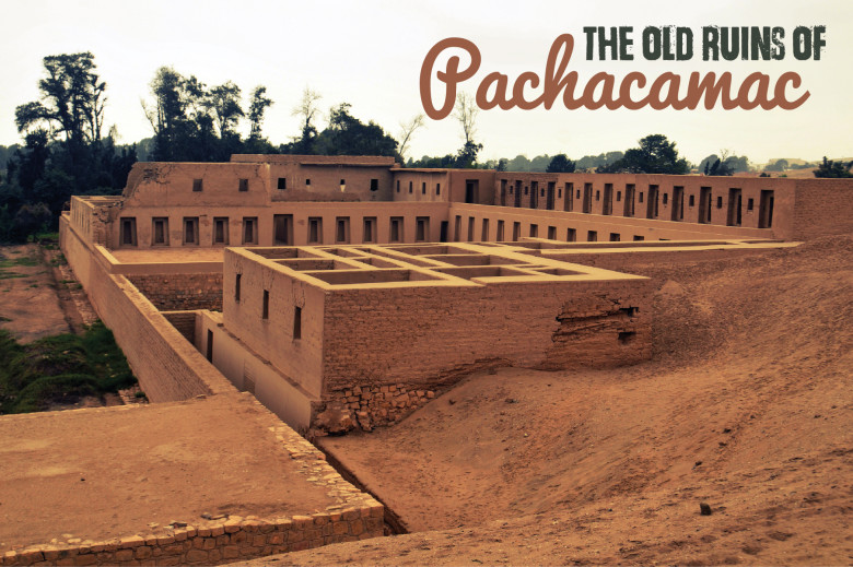 The old Ruins of Pachacamac - Pariwana-Hostels-01