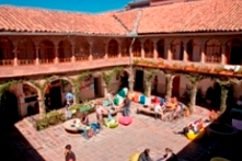 Hostel Cusco Pariwana 221x147