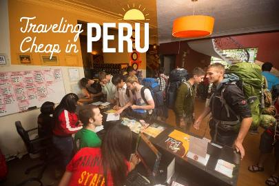 Traveling-Cheap-in-Peru-Pariwana-hostels-02